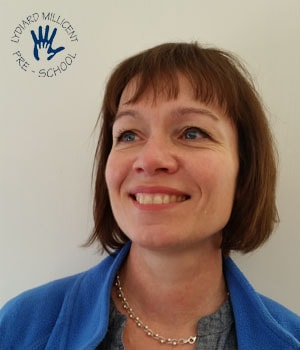 Alison Hickey - Lydiard Millicent Pre-School