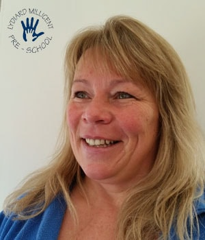 Cindy Humphries - Lydiard Millicent Pre-School