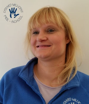 Lisa French - Lydiard Millicent Pre-School